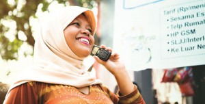 Why women will drive mobile growth in Indonesia and what MNOs need to do to seize the opportunity
