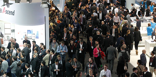 GSMA Provides New Details For Mobile World Congress 2015