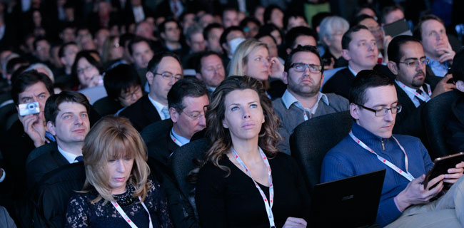 GSMA Announces New Keynote Speakers For  Mobile World Congress 2015