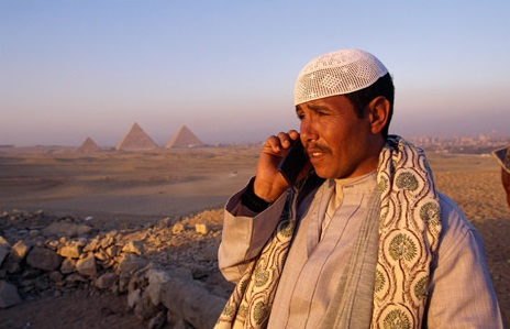 Gsma Report Highlights Key Role Of Mobile Broadband In Egypt