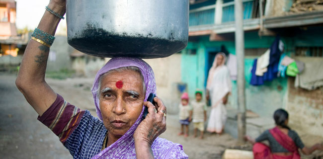 GSMA Supports Trai Recommendations for India's Forthcoming Spectrum Auction