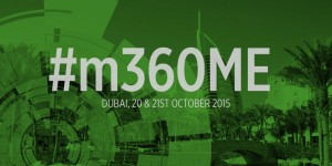 Mobile 360 Middle East