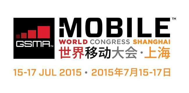 GSMA LAUNCHES MOBILE WORLD CONGRESS SHANGHAI 2015 ...