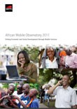African Mobile Observatory 2011