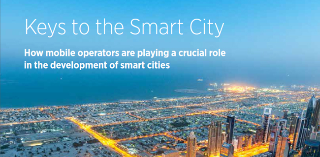 Keys to the Smart City