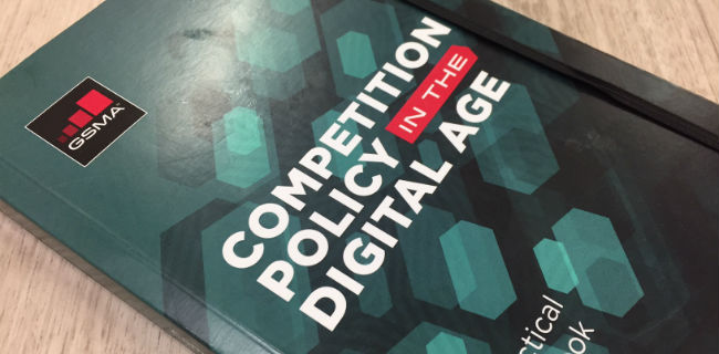 Competition Policy in the Digital Age