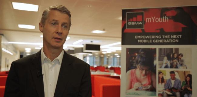 The GSMA hosted a multi-stakeholder workshop with CHI