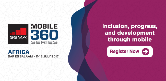The Mobile 360 Series in Africa